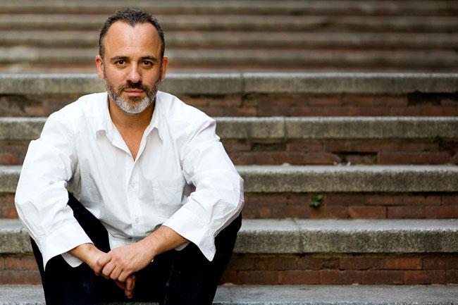 El FICA finaliza con el homenaje a Javier Gutiérrez y la entrega de los premios a los mejores cortos