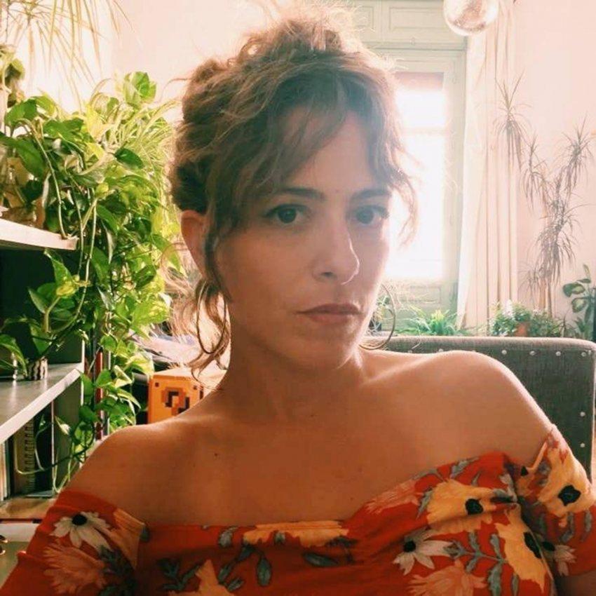 Andrea Jaurrieta