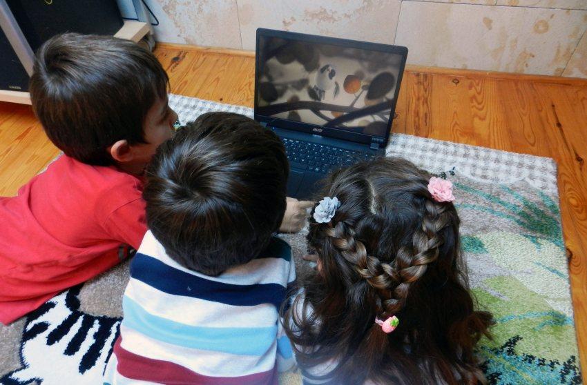 El Aguilar Film Festival programa tres sesiones infantiles con 24 cortos de doce países